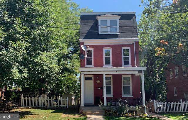 463 New Dorwart Street, LANCASTER, PA 17603 (#PALA138912) :: Liz Hamberger Real Estate Team of KW Keystone Realty