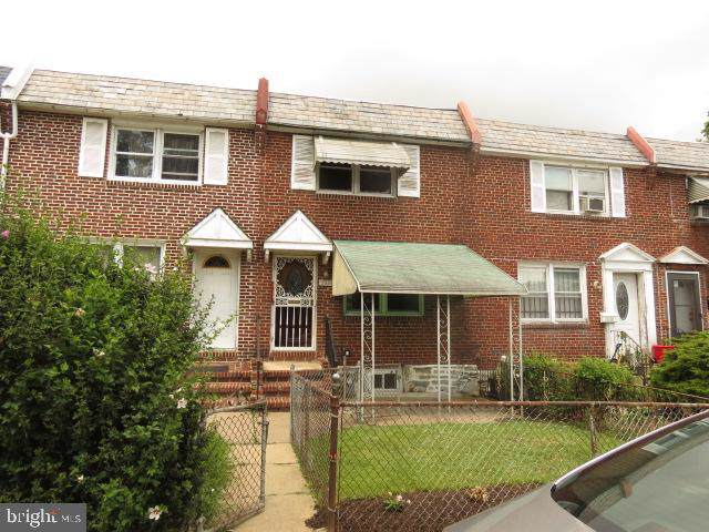337 Mulberry Street, DARBY, PA 19023 (#PADE498944) :: The Matt Lenza Real Estate Team