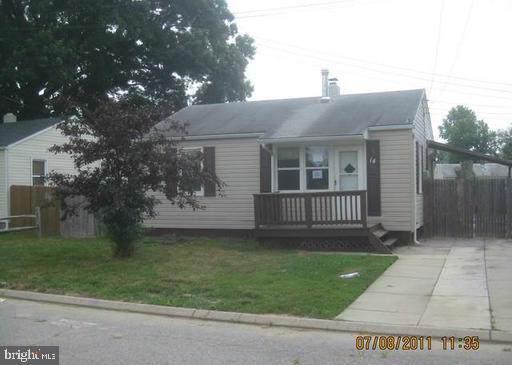 14 Chesapeake Court, ABERDEEN, MD 21001 (#MDHR237828) :: The Licata Group/Keller Williams Realty