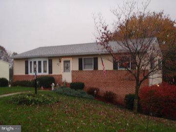 1510 Jody Avenue, LEBANON, PA 17046 (#PALN108634) :: John Smith Real Estate Group
