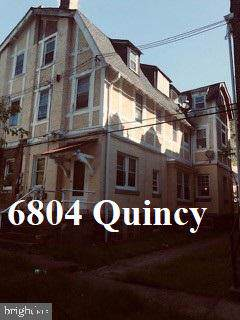 6804 Quincy Street, PHILADELPHIA, PA 19119 (#PAPH827314) :: ExecuHome Realty