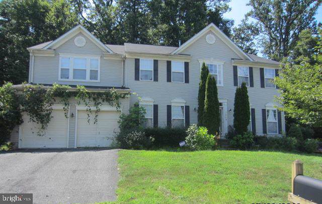 6807 Ashley's Crossing Court, TEMPLE HILLS, MD 20748 (#MDPG541028) :: Keller Williams Pat Hiban Real Estate Group