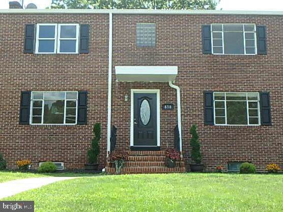 830 Potomac Avenue, HAGERSTOWN, MD 21742 (#MDWA167360) :: The Miller Team