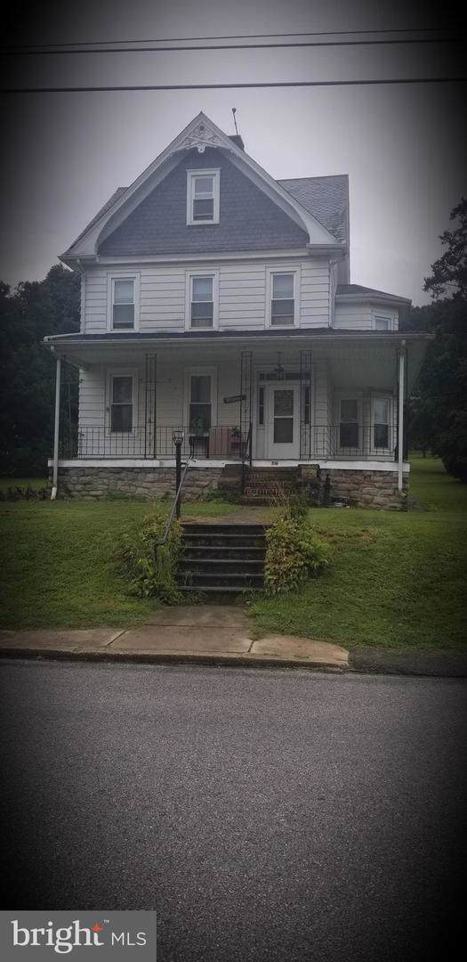 516 Main Street, DELTA, PA 17314 (#PAYK123774) :: Liz Hamberger Real Estate Team of KW Keystone Realty