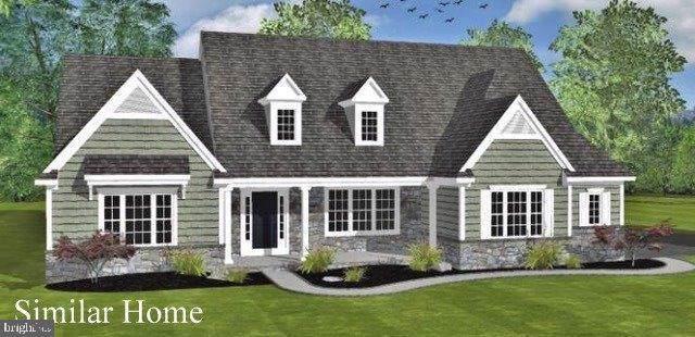 43 Eshelman Mill Road Lot 2, LANCASTER, PA 17602 (#PALA138944) :: The Joy Daniels Real Estate Group