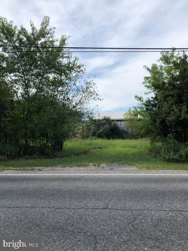 0 Monroeville Road, MONROEVILLE, NJ 08343 (MLS #NJGL246788) :: The Dekanski Home Selling Team