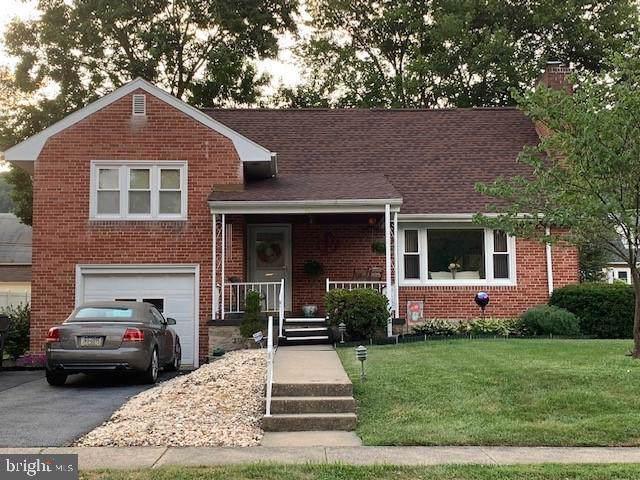 810 Brighton Avenue, READING, PA 19606 (#PABK346860) :: John Smith Real Estate Group