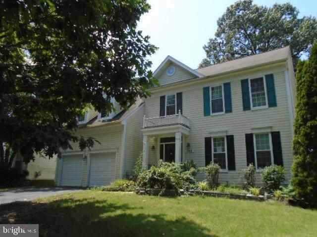 302 Fairfield Drive, SEVERN, MD 21144 (#MDAA411116) :: Keller Williams Pat Hiban Real Estate Group