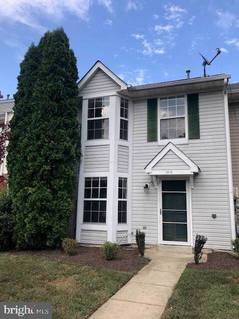 5818 Springfish Place, WALDORF, MD 20603 (#MDCH206028) :: ExecuHome Realty