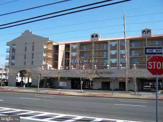 12108 Coastal - Unit 302 A Highway 302 A, OCEAN CITY, MD 21842 (#MDWO108628) :: CoastLine Realty