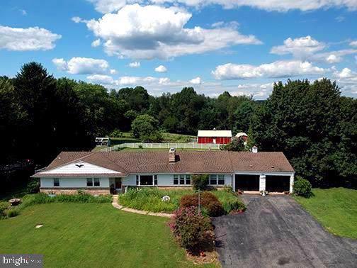 22420 Goshen School Road, GAITHERSBURG, MD 20882 (#MDMC675918) :: Keller Williams Pat Hiban Real Estate Group