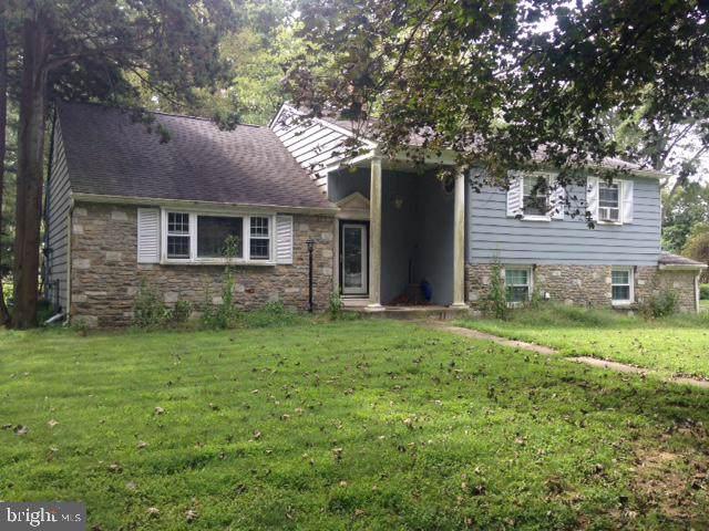 110 Green Valley Road, LANGHORNE, PA 19047 (#PABU478364) :: REMAX Horizons