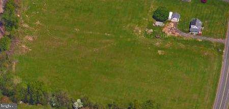 1569 Reed Road, PENNINGTON, NJ 08534 (MLS #NJME284644) :: Jersey Coastal Realty Group