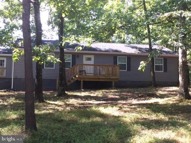 500 Northwood Circle, CROSS JUNCTION, VA 22625 (#VAFV152716) :: Keller Williams Pat Hiban Real Estate Group