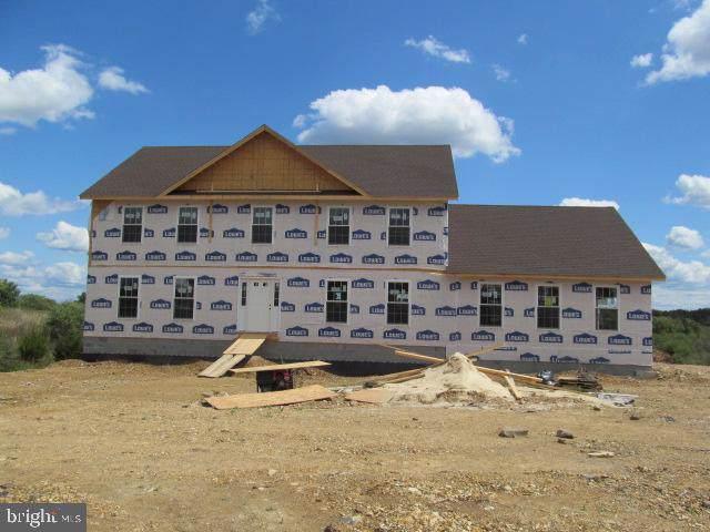 Lot 31 Cooley Drive, FRONT ROYAL, VA 22630 (#VAWR137930) :: Cristina Dougherty & Associates