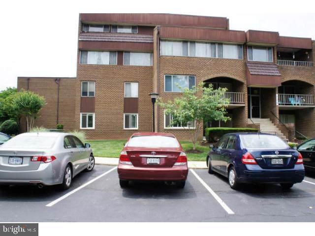 404 Girard Street #17, GAITHERSBURG, MD 20877 (#MDMC675962) :: Keller Williams Pat Hiban Real Estate Group