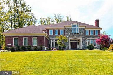 11199 Branton Lane, GREAT FALLS, VA 22066 (#VAFX1085852) :: The Maryland Group of Long & Foster Real Estate