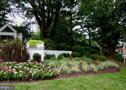 1640 Oakwood Drive W117, NARBERTH, PA 19072 (#PAMC622822) :: REMAX Horizons