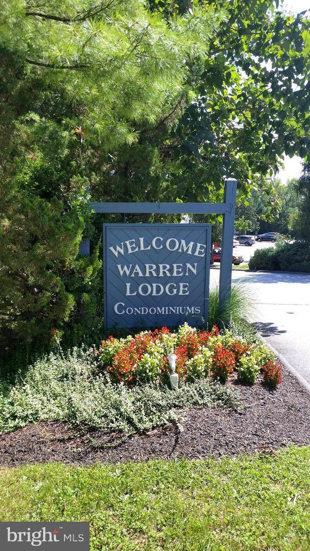 8 Warren Lodge Court A, COCKEYSVILLE, MD 21030 (#MDBC470128) :: The MD Home Team