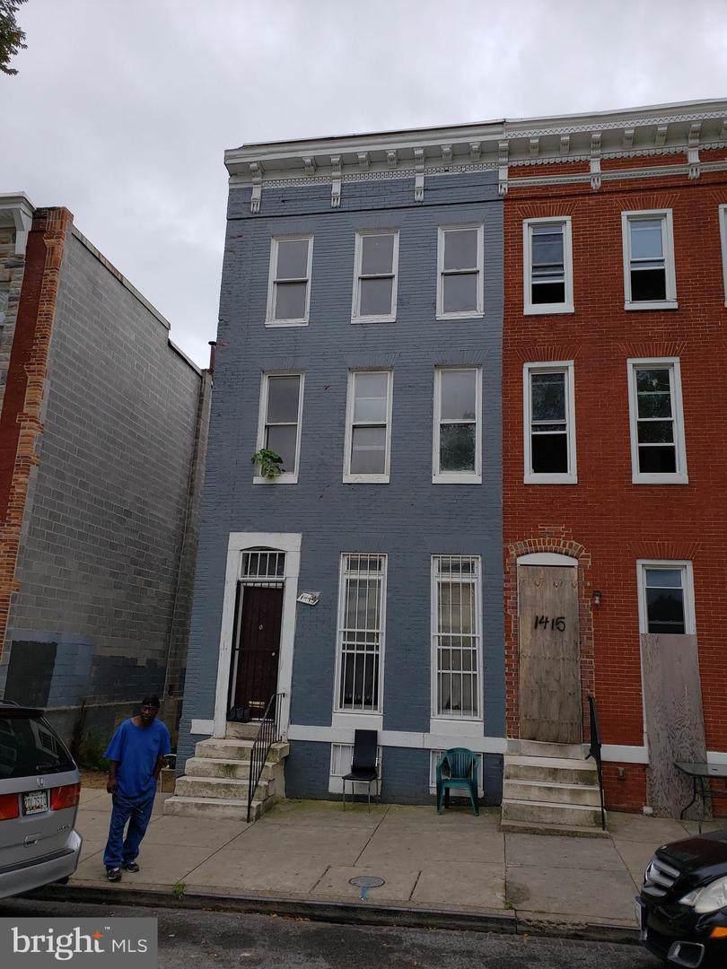 1413 Mosher Street - Photo 1