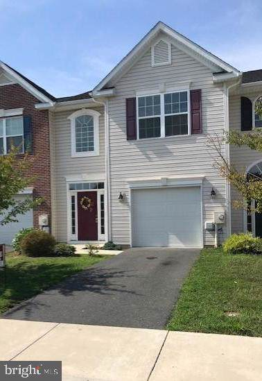 16 Chennault Trail, FALLING WATERS, WV 25419 (#WVBE170790) :: Eng Garcia Grant & Co.