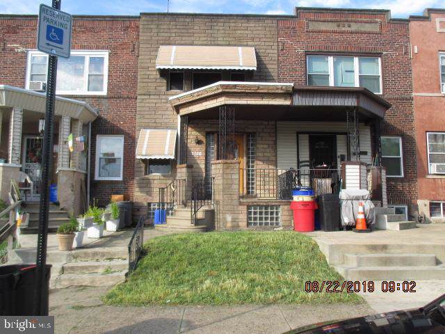 2550 S 68TH Street, PHILADELPHIA, PA 19142 (#PAPH828726) :: Keller Williams Realty - Matt Fetick Team