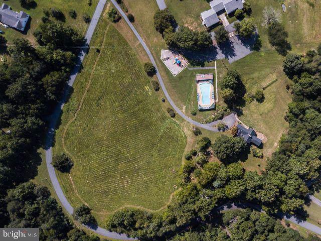 Pine Torch Lane, MADISON, VA 22727 (#VAMA107904) :: The Licata Group/Keller Williams Realty