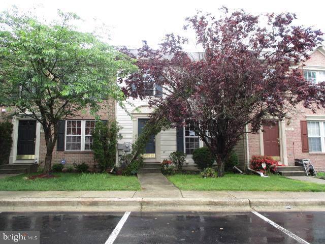 2713 Piscataway Run Drive, ODENTON, MD 21113 (#MDAA411700) :: Keller Williams Pat Hiban Real Estate Group