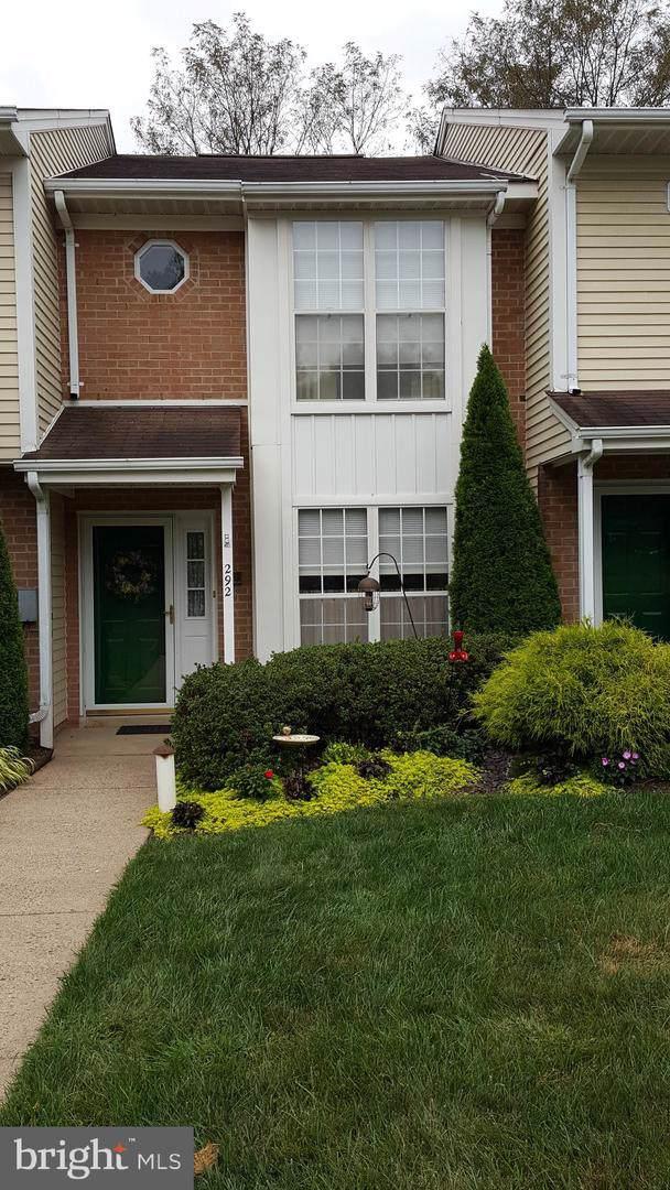 292 Leedom Way #78, NEWTOWN, PA 18940 (#PABU478790) :: The Team Sordelet Realty Group