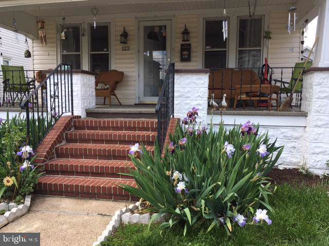 122 White Avenue, LINWOOD, PA 19061 (#PADE499454) :: ExecuHome Realty