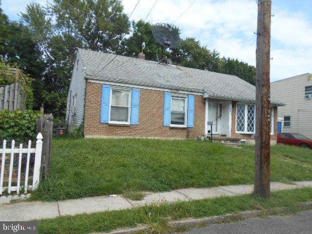 311 Pershing Avenue, COLLINGDALE, PA 19023 (#PADE499470) :: Jason Freeby Group at Keller Williams Real Estate