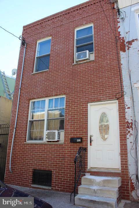 402 Hoffman Street, PHILADELPHIA, PA 19148 (#PAPH829256) :: Michele Noel Homes