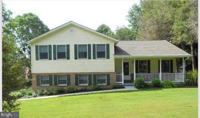 860 Sarah Drive, SYKESVILLE, MD 21784 (#MDCR191476) :: Keller Williams Pat Hiban Real Estate Group