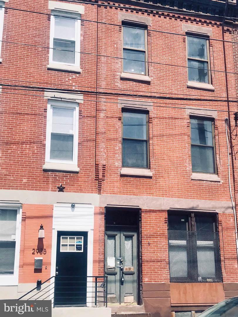2933 Cecil B Moore Avenue - Photo 1