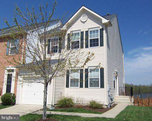 1633 Pullman Court, MOUNT AIRY, MD 21771 (#MDCR191492) :: Ultimate Selling Team