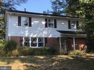 1008 Broadmore Circle, SILVER SPRING, MD 20904 (#MDMC676848) :: Great Falls Great Homes