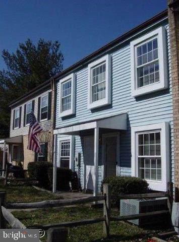 101 Adams Drive NE, LEESBURG, VA 20176 (#VALO393830) :: Keller Williams Pat Hiban Real Estate Group