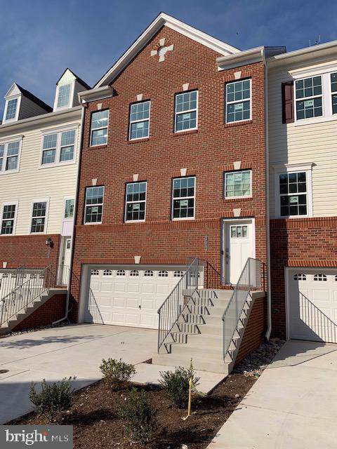 1522 Witchhazel Circle, GAMBRILLS, MD 21054 (#MDAA411958) :: The Maryland Group of Long & Foster