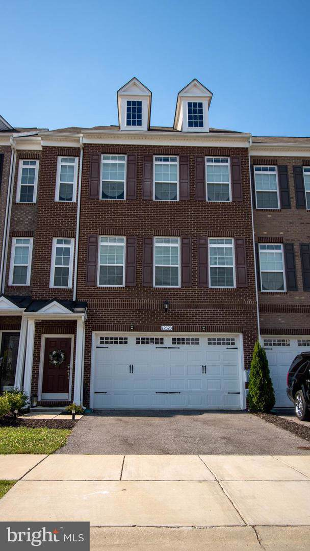 12320 Sandstone Street, WALDORF, MD 20601 (#MDCH206320) :: Bob Lucido Team of Keller Williams Integrity