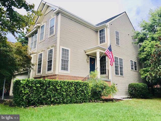 26104 Springdale Drive, CHANTILLY, VA 20152 (#VALO393868) :: The Licata Group/Keller Williams Realty
