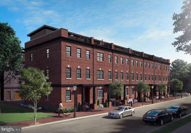 506 Sophia Street 1 BERKELEY II, FREDERICKSBURG, VA 22401 (#VAFB115772) :: RE/MAX Cornerstone Realty
