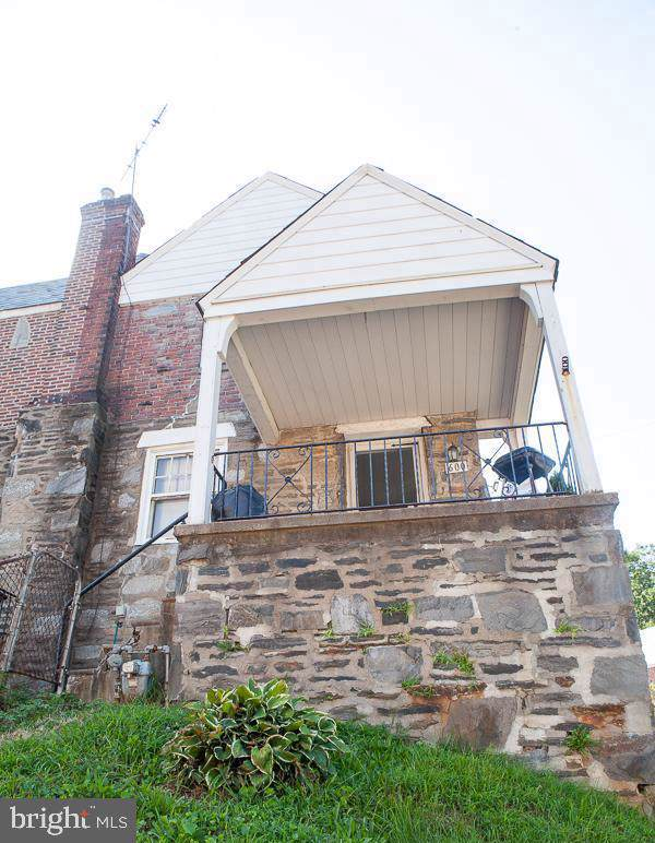 600 Briarcliff Road, UPPER DARBY, PA 19082 (#PADE499588) :: REMAX Horizons