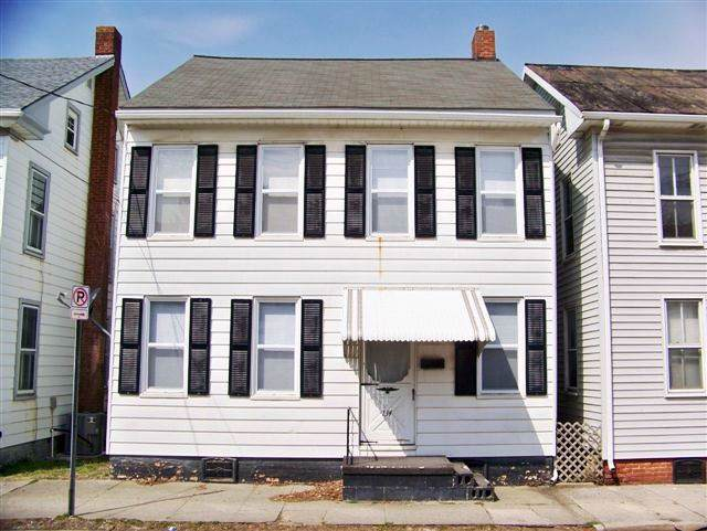 134 Pleasant Street, HANOVER, PA 17331 (#PAYK124302) :: Liz Hamberger Real Estate Team of KW Keystone Realty