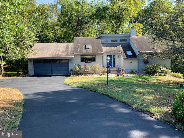 1309 Sonnet Lane, WEST CHESTER, PA 19380 (#PACT488066) :: Linda Dale Real Estate Experts