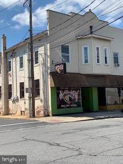 22 Saint John Street, SCHUYLKILL HAVEN, PA 17972 (#PASK127620) :: Ramus Realty Group
