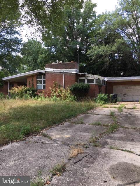7201 Thomas Drive, UPPER MARLBORO, MD 20772 (#MDPG542268) :: Blackwell Real Estate