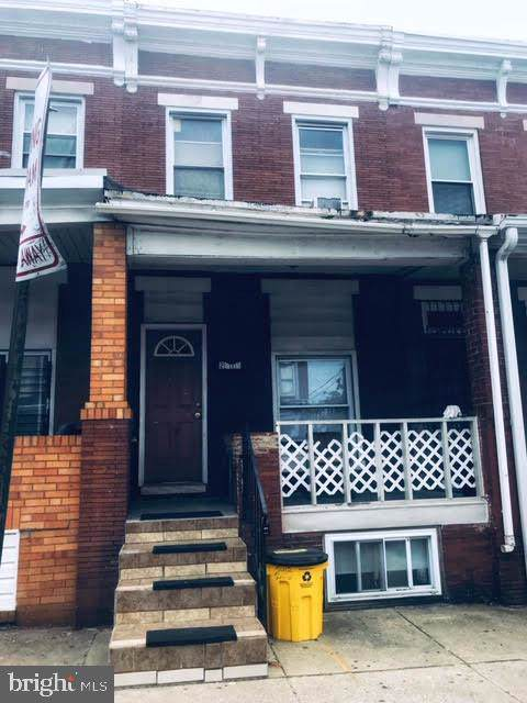 2913 E Madison Street, BALTIMORE, MD 21205 (#MDBA482768) :: Radiant Home Group