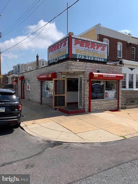 4221 Benner Street, PHILADELPHIA, PA 19135 (#PAPH830248) :: RE/MAX Main Line