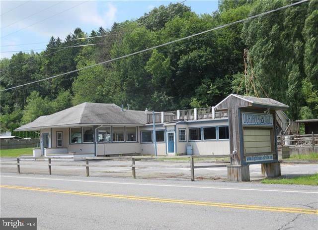 8016 Route 873, SLATINGTON, PA 18080 (#PALH112344) :: Bob Lucido Team of Keller Williams Integrity