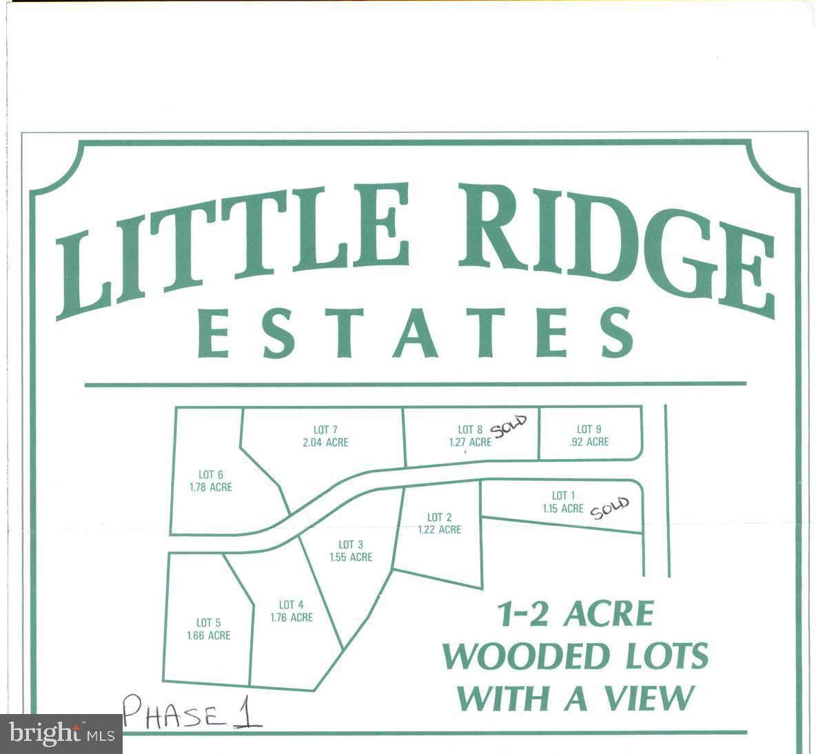 Lot 4 Ridge Way Drive - Photo 1